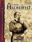 RPG Item: E1: Der Alchemyst