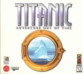 Video Game: Titanic Adventure Out Of Time