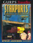 RPG Item: GURPS Traveller: Starports