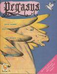 Issue: Pegasus (Issue 3 - Aug 1981)