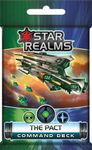 Board Game: Star Realms: Command Deck – The Pact