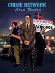 RPG Item: Crime Network: Cosa Nostra