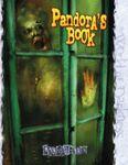 RPG Item: Pandora's Book