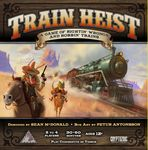 Board Game: Train Heist