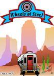 Board Game: Wheels of Steel