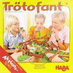 Board Game: Trötofant