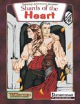 RPG Item: Shards of the Heart (Pathfinder)