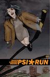 RPG Item: Psi Run