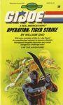RPG Item: G.I. Joe #19: Operation: Tiger Strike