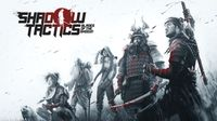 Video Game: Shadow Tactics: Blades of the Shogun