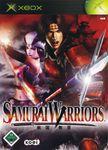 Video Game: Samurai Warriors