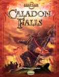 RPG Item: The Milltown Irregulars