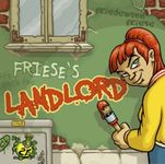 Board Game: Friese's Landlord