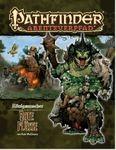 RPG Item: Pathfinder #032: Rivers Run Red