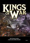 Board Game: Kings of War