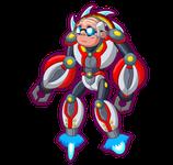 Character: Dr. Brighton Sharp