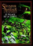 Board Game: The Lord of the Rings Strategy Battle Game: The Scouring of the Shire