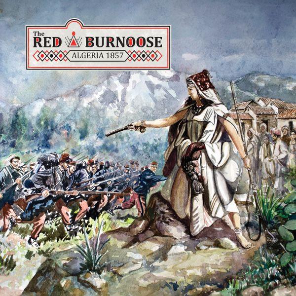 The Red Burnoose: Algeria 1857