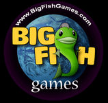 Video Game Publisher: Big Fish Games