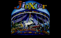 Video Game: Jinxter