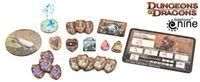 RPG Item: Bard Token Set