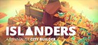 Video Game: ISLANDERS