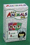Board Game: Animals