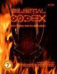 RPG Item: Celestial Codex