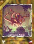 RPG Item: K1: A Family Affair