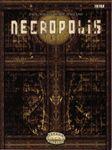 RPG Item: Necropolis
