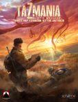 Board Game: AuZtralia: TaZmania