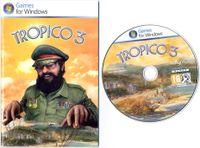 Video Game: Tropico 3