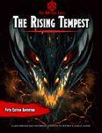 RPG Item: The Rising Tempest