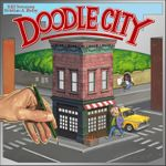 Board Game: Doodle City