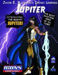 RPG Item: Jacob E. Blackmon's Iconic Legends: Jupiter