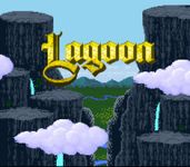 Video Game: Lagoon