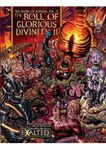 RPG Item: The Books of Sorcery, Vol. V: The Roll Of Glorious Divinity II