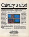 Video Game: Chivalry