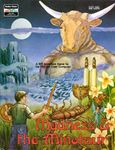 Video Game: Madness & the Minotaur