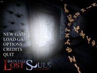 Video Game: Dark Fall: Lost Souls