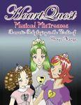 RPG Item: Musical Mistresses
