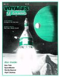 Issue: Voyages to the Worlds of SF Gaming (Issue 11 - Apr 1990)