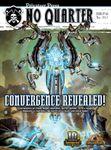 Issue: No Quarter (Issue 48 - Mar 2013)