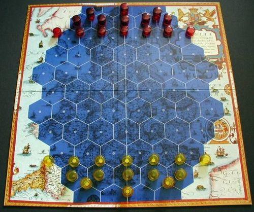Board Game: Armada