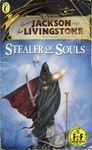 RPG Item: Book 34: Stealer of Souls
