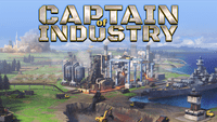 Video Game: Captain of Industry