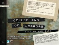 RPG Item: Collection of Horrors 07: Getting Her Back