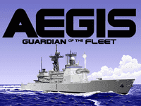 Video Game: AEGIS: Guardian of the Fleet