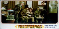 Board Game: The Inventors