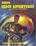 RPG Item: GURPS Space Adventures